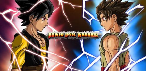Power Level Warrior v1.1.7p1