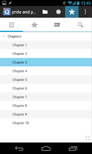 qPDF Notes Pro PDF Reader v4.0