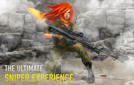 Sniper Arena: PvP Army Shooter v0.9.5
