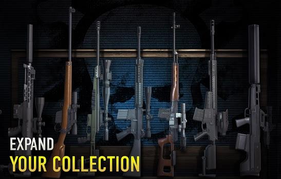 Sniper Arena: PvP Army Shooter v0.8.3