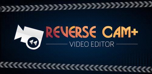 Reverse Cam Video Editor v1.4
