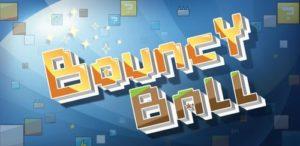 تصویر محیط Bouncy Ball v4.5.3
