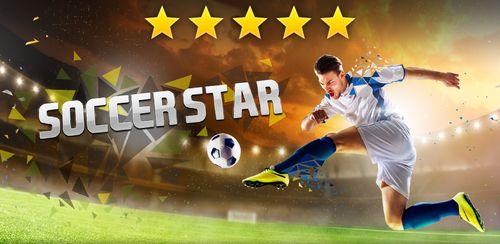 Soccer Star 2020 World Football: World Star Cup v4.2.9