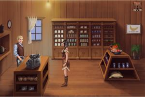 تصویر محیط Cowboy Chronicles Chapter 2 v1.0.2 + data