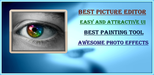 نرم افزار ویرایشگر عکس Photo Editor for Android v1.8