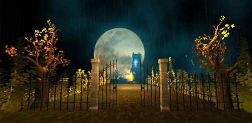 3D Mystic Place Live Wallpaper v.1.0