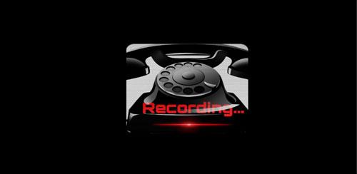 نرم افزار ضبط مکالمه گوشی Real Call Recorder v12.5