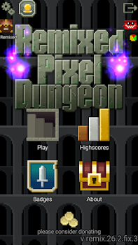 Remixed Pixel Dungeon vremix.26.5.fix.3