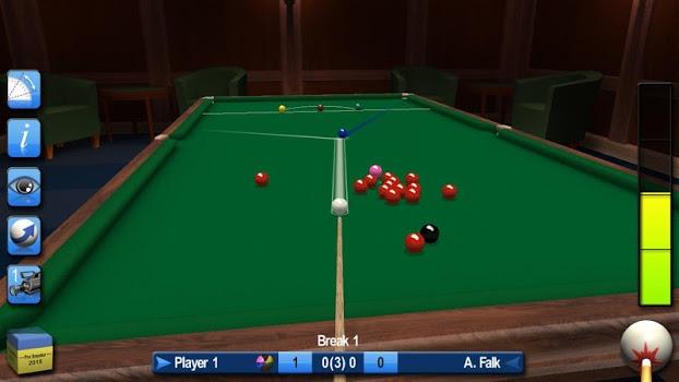 Pro Snooker 2017 v1.26