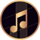 نرم افزار موزیک پلیرمن My Music Player v1.0.7