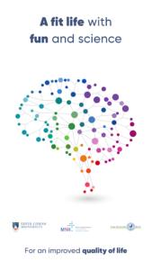 تصویر محیط NeuroNation – Brain Training & Brain Gamesm v3.3.3