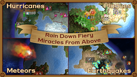 Rapture – World Conquest v1.1.6