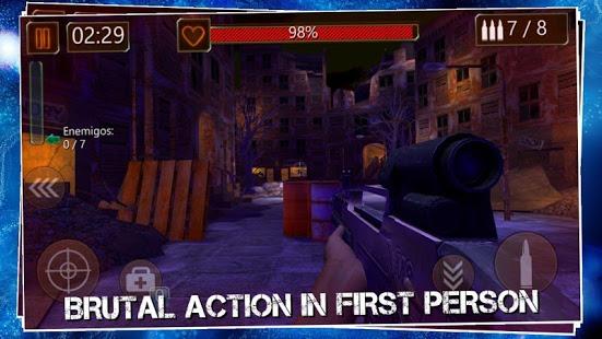 Battlefield Combat Black Ops v2.1.0