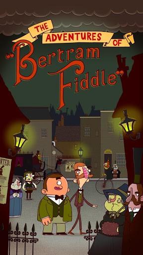 Bertram Fiddle: Episode 1 v1.3 + data