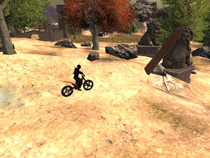 Bike Trial Racing v1.0