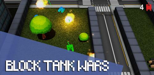 Block Tank Wars 3 v1.19