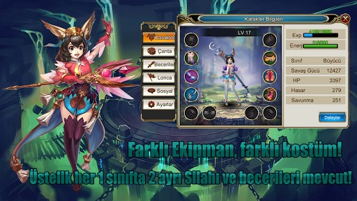 Dragon Hearts v2.8.2 + data