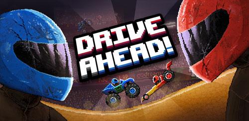 Drive Ahead! v1.51
