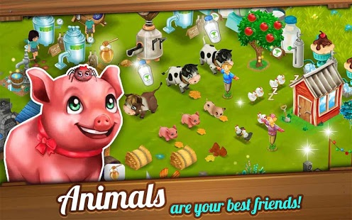 Farm Resort v0.12.4