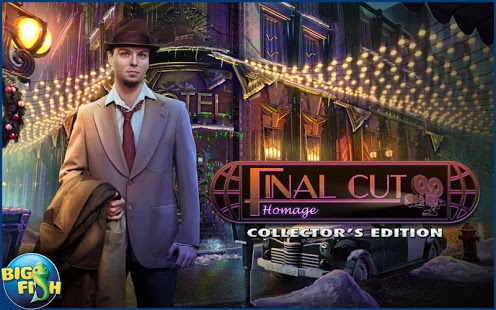 Final Cut: Homage CE (Full) v1.0 + data