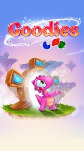 Goodies Match 3 Puzzle v1.0.6
