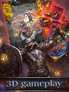 Heroes of Night v1.4.1 + data