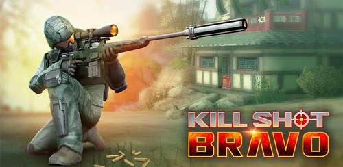 بازی تک تیرانداز Kill Shot Bravo v1.1