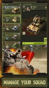 Iron 5: Tanks 1.0.4