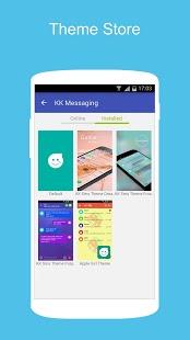 KK SMS (Marshmallow style SMS) PRIME v3.18