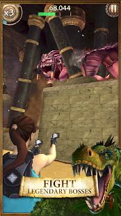 Lara Croft: Relic Run v1.11.110 + data