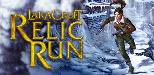 بازی سبک فرار لاراکرافت Lara Croft: Relic Run v1.6.77