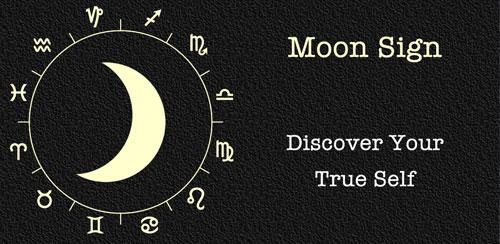 دانلود نرم افزار پیدا کردن موقعیت ماه Moon Sign v1.0