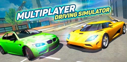 Multiplayer Driving Simulator v1.09