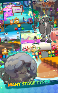 Puzzle x Heroes v1.3.3