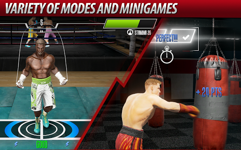 Real Boxing 2 ROCKY v1.8.6 + data