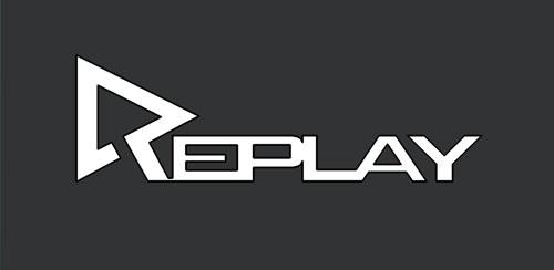 نرم افزار پلیر قدرتمند Replay Player Pro v1.0.2