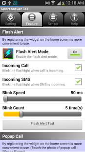 Smart Answer Call v4.5