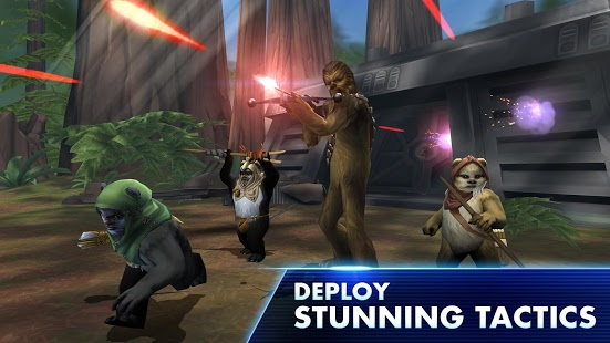 Star Wars Galaxy of Heroes v0.6.171473