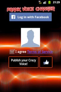 Voice Changer (Prank) PRO v11.0.0