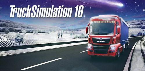 Truck Simulation 16 v1.0.1.6958 + data