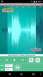 mp3cutter by seekele v2.6