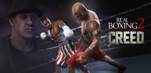 بازی بوکس واقعی Real Boxing 2 CREED v1.0.0