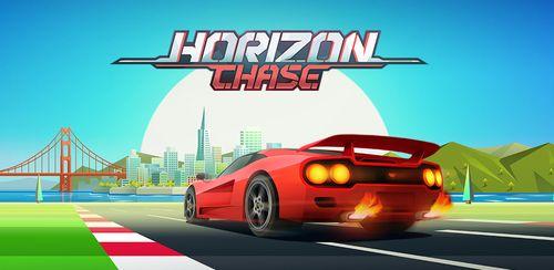 Horizon Chase – World Tour v1.9.11