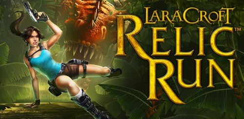 Lara Croft: Relic Run v1.11.110 + data