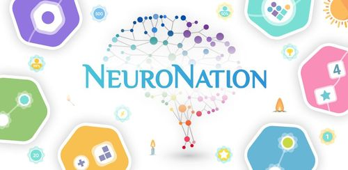 NeuroNation – Brain Training & Brain Gamesm v3.3.3