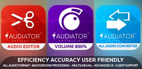 نرم افزار تبدیل فرمت All Video Audio Converter PRO v1.6