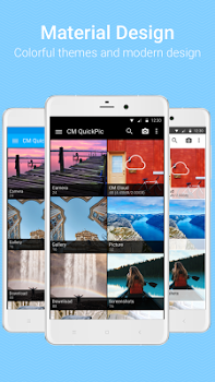 QuickPic – Photo Gallery with Google Drive Support v4.7.4 build 4740094