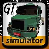 بازی شبیه ساز ماشین سنگین با کامیون های مختلف آیکون