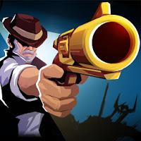 بازی پلتفرمر نابودگر پلیدی با سلاح های بسیار آیکون