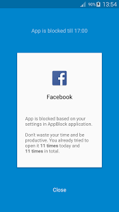 AppBlock Pro – Stay Focused v1.5.5